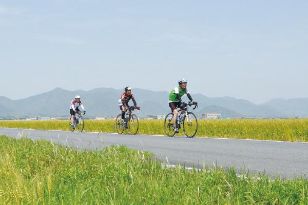 Yamaguchi Route