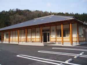 Naganobori Copper Mine Cultural Exchange Center Daibutsu Museum