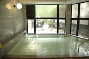 Yuda Onsen Business hotels Kiraku